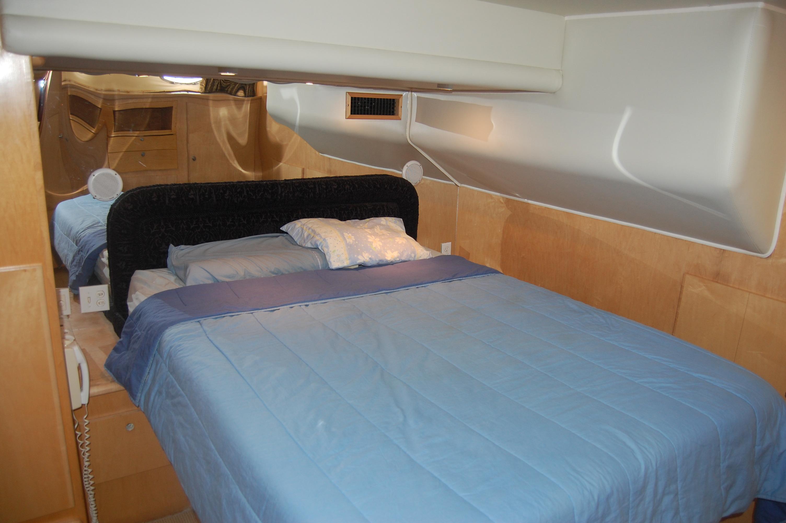 48' Navigator Classic 4800 Cruiser+Photo 29