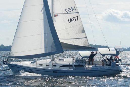 1999 Catalina 34 MkII