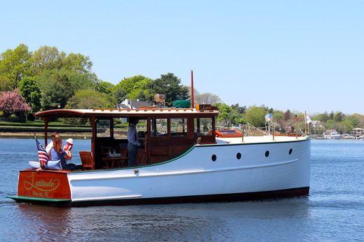 1929 N.j. Blanchard Lake Union Dreamboat