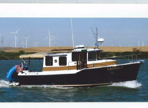 2010 Ranger Tug R-29