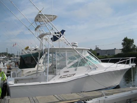 2004 Cabo 31 Express