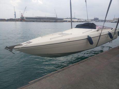 1989 Benetti Tecnomar 37 off shore