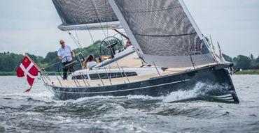 2020 X-Yachts X4.6