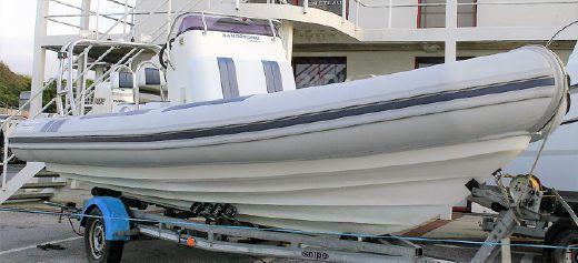 2006 Ballistic 650
