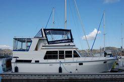 1987 Nova Sundeck Trawler