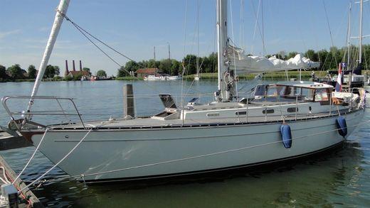 1989 Koopmans 36