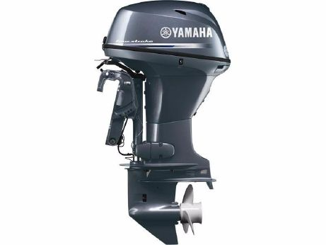 2015 Yamaha Marine T25 High Thrust