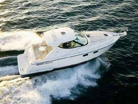 2007 Tiara Yachts 3900 sovran (2008 )
