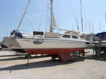 1994 Moody Eclipse 33 DS Kimm/twin