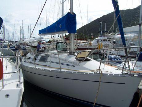 1990 Island Hopper Beneteau First 32s5