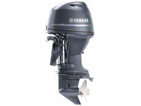 2015 Yamaha Marine T50 High Thrust