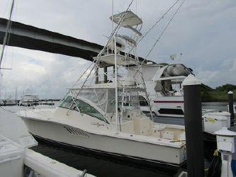 41' Albemarle 2004