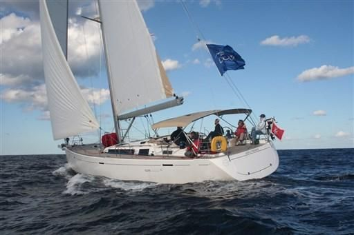 2006 Dufour Yachts DUFOUR 525 GL