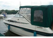 1996 Monterey 256 Cruiser