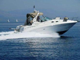 2004 Sea Ray 355 Sundancer