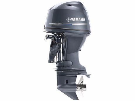 2015 Yamaha Marine T60 High Thrust