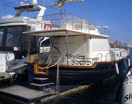 2004 Menorquin Menorquin 160 Fly