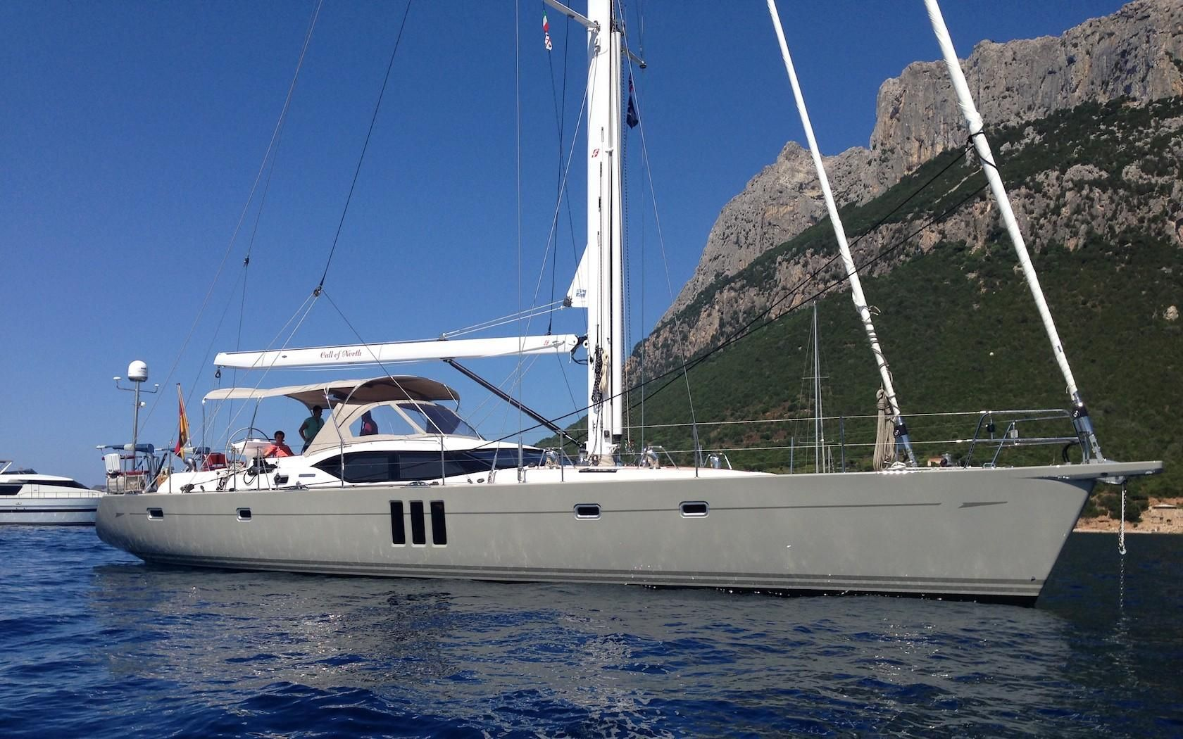 2014 Oyster 665 Sail Boat For Sale Details About Carling 5 Amp Single Switch Circuit Breaker