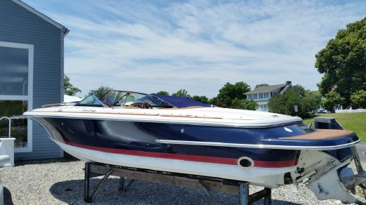 2008 Chris-Craft 22 Lancer