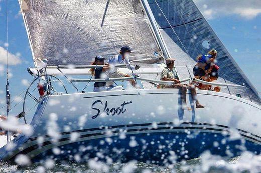 2010 J Boats J/109