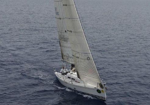 2006 X-Yachts X–35