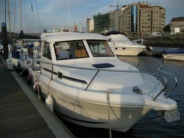 2006 Starfisher 840 CR