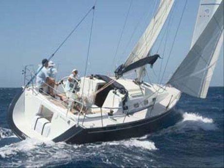 2005 Rimar 36 Sport