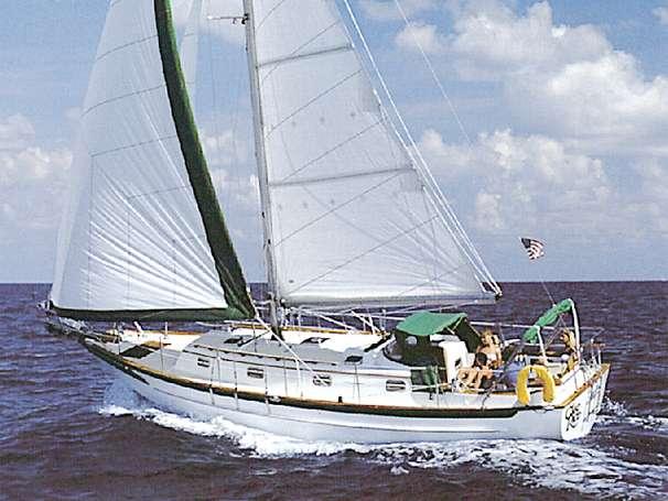 Cabo Rico 34/36