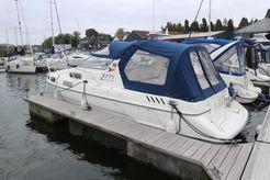 1991 Sealine 290 Ambassador