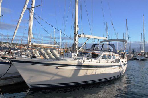 1997 Nauticat 42