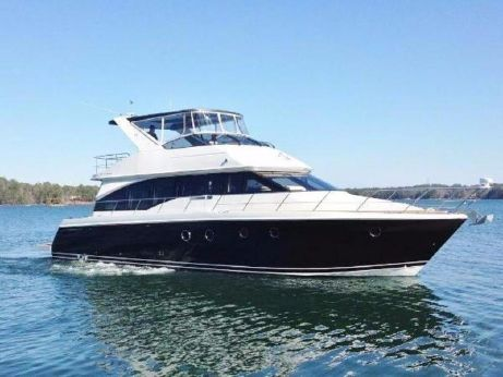 2012 Carver Yachts 54 Voyager