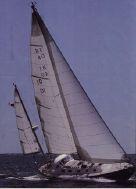 photo of  40' Block Island 40 Yawl