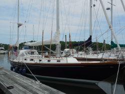 photo of  Block Island 40 Yawl