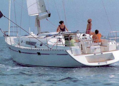 1993 Gib'sea 472