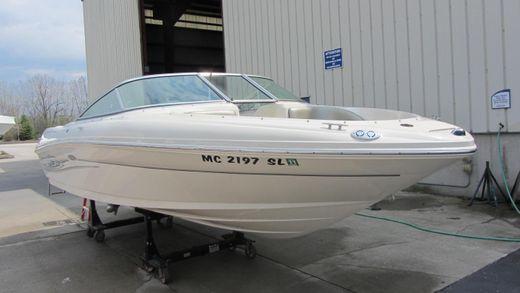 2004 Sea Ray 200 Bowrider Sport