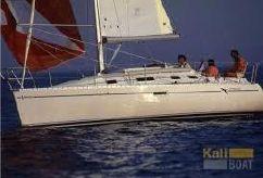 1993 Beneteau Oceanis 300