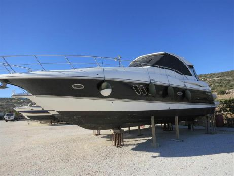 2009 Cruisers Yachts 420 SC