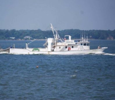 1996 78' Commercial Fishing Vessel Herman Turner Boatworks