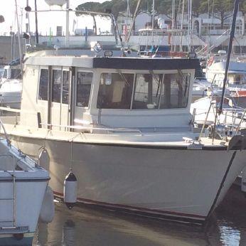 2000 Botnia Marin TARGA 35 FLY