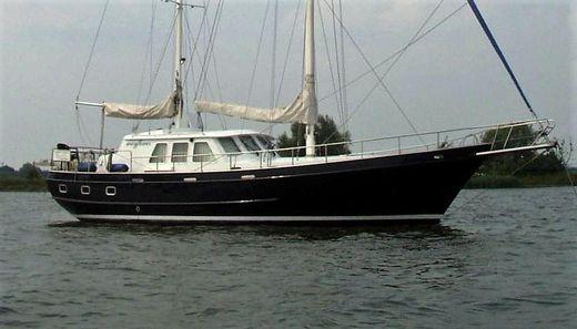 1991 Volkerak Clipper