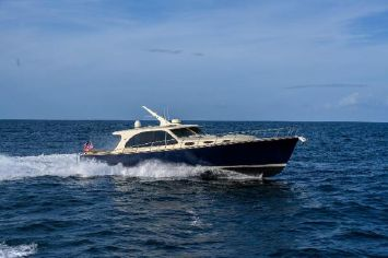 2020 Palm Beach Motor Yachts PB55
