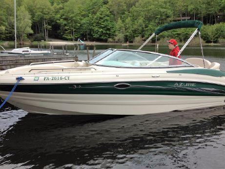 2006 Azure AZ 238