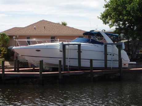 2002 Chaparral 350 Signature