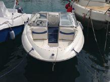 2001 Bayliner Capri 1950