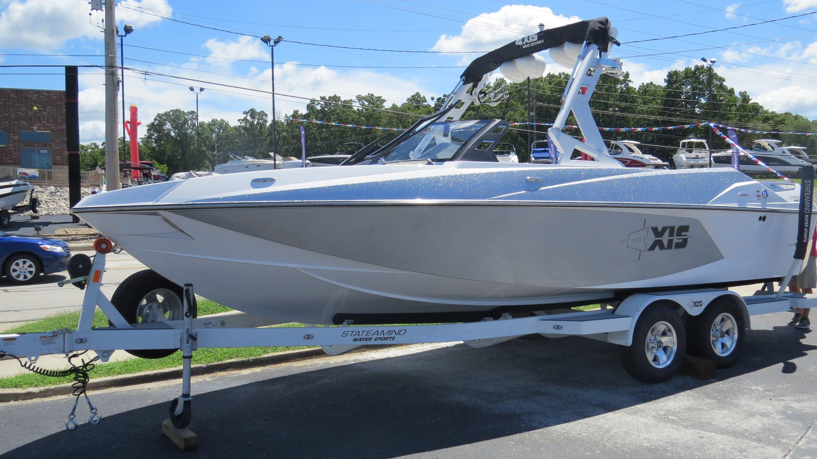Osage Beach (MO) United States  city photos gallery : 2016 Axis T23 Power Boat For Sale www.yachtworld.com
