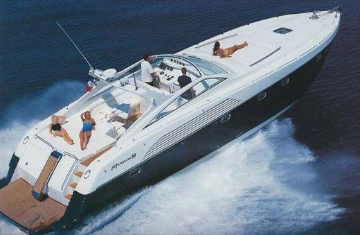 1997 Alfamarine 50