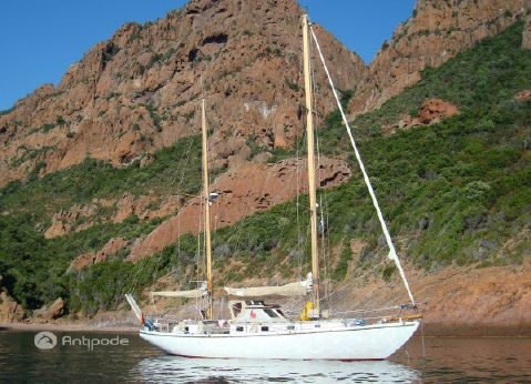 1974 Lamidel Classic Yacht
