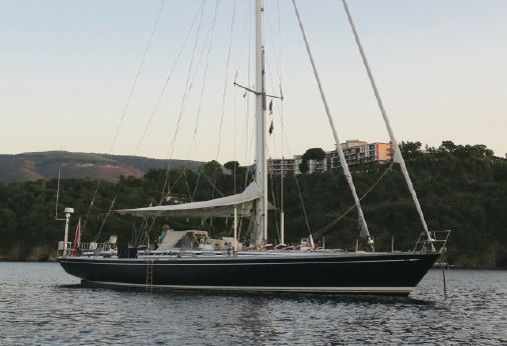 1991 Nautor Swan 651