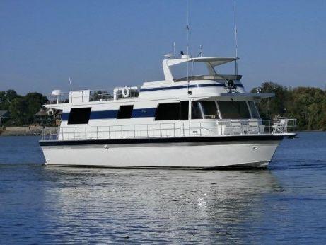 2003 Pluckebaum 67' Coastal Yacht