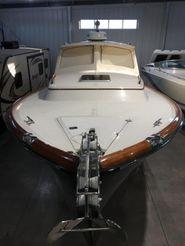 thumbnail photo 1: 2001 Hinckley Picnic Boat Classic